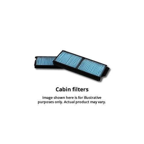 Cabin Filter WACF00172