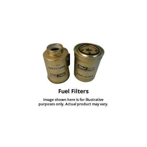 Fuel Filter WCF109