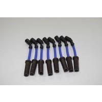 Eagle Blue Plug Leads 10.5mm E1058591 VT VU VX VY VZ 5.7 LS1