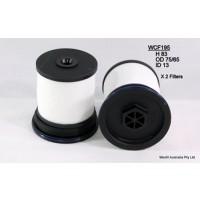 Fuel Filter Wcf195