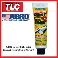 ABRO ES-332 Exhaust System Sealer Cement