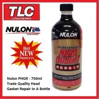 Nulon PHGR 750 ml Permanent Head Gasket Repair ***PROVEN PRODUCT FREE POSTAGE***