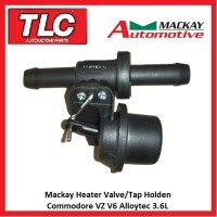 Mackay Heater Valve/Tap VZ V6 Commodore etc. HV2005 M