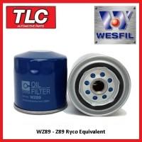 Oil Filter WZ89A