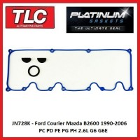 Rocker Tappet Valve Cover Gasket Kit COURIER B2600 PC PD PE PG PH G6 2.6L JN728K