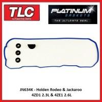 Rocker Tappet Valve Cover Gasket Kit Rodeo KB29 KB43 Jackaroo UBS16 UBS17 4ZD/E1