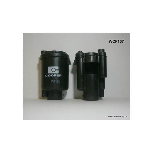 Fuel Filter WCF107