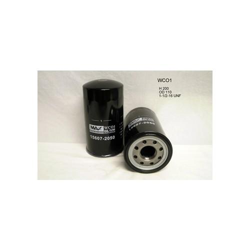 Oil Filter WCO1