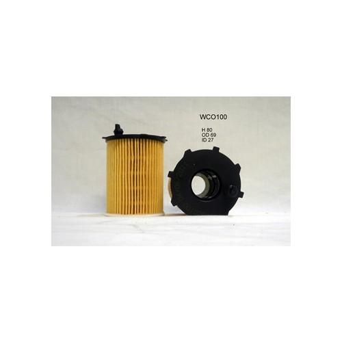 Oil Filter WCO100