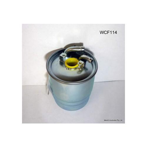 Fuel Filter WCF114