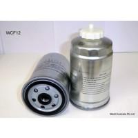 Fuel Filter WCF12