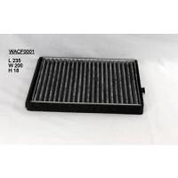 Cabin Filter WACF0001