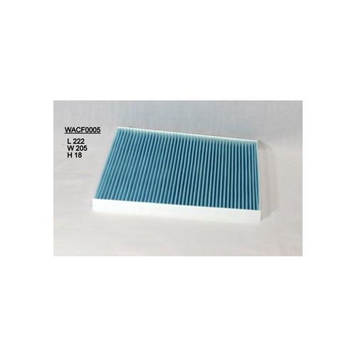 Cabin Filter WACF0005