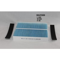 Cabin Filter WACF0009