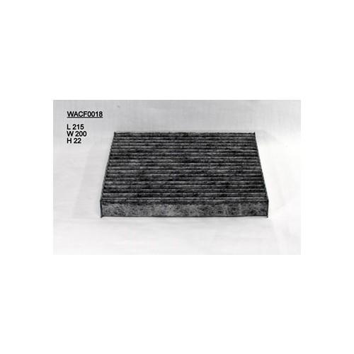 Cabin Filter WACF0018