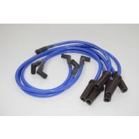 Eagle Blue 10.5mm Plug Leads E1056117 6cyl Holden VN Ser.2 VP VR VR Ser 2