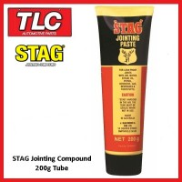 STAG Jointing Paste / Compound 200g Tube SG200 ***FAST & FREE POSTAGE***