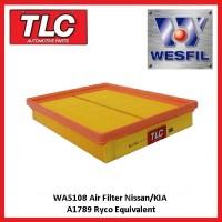 Air Filter WA5108
