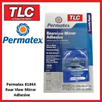 Permatex 81844 Rear View Mirror Adhesive Glue ****FREE POSTAGE****