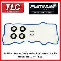 Rocker Tappet Valve Cover Gasket Kit Apollo Camry Celica Rav4 3SFE 5SFE JN655K