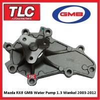 GMB Water Pump RX8 RX-8 RX 8 1.3 Wankel 13B-MSP Renesis 2003 on