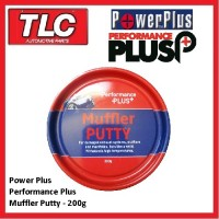 PowerPlus PP277 Muffler Putty 200g *****FREE POSTAGE*****