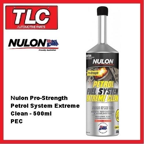 NULON PEC Pro Strength Petrol System Extreme Clean 500ml