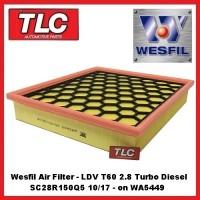 Wesfil Air Filter WA5449