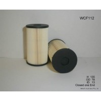 Fuel Filter WCF112