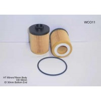 Oil Filter WCO11