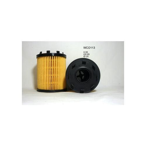 Oil Filter WCO113
