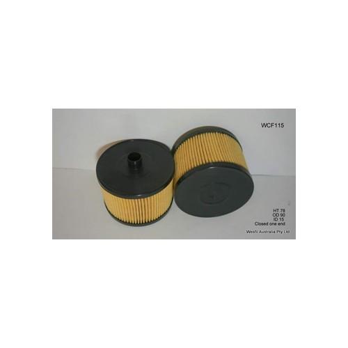 Fuel Filter WCF115