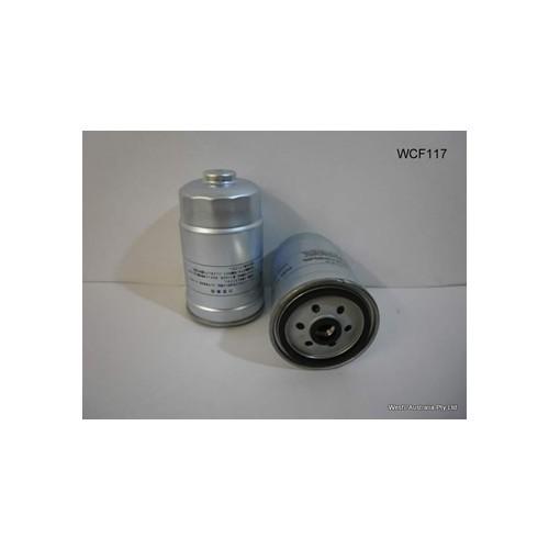 Fuel Filter WCF117