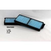 Cabin Filter WACF0003