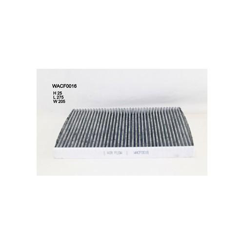 Cabin Filter WACF0016