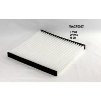 Cabin Filter WACF0017
