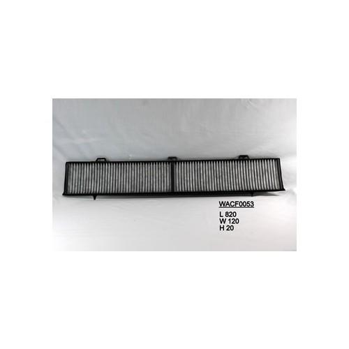 Cabin Filter WACF0053
